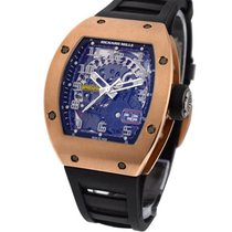 Richard Mille Rose gold 48mm Automatic RM029 new United States of America, New York, NEW YORK