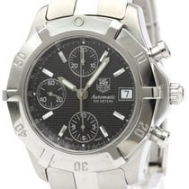 TAG Heuer 2000 CN2111 pre-owned