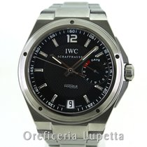 IWC Big Ingenieur IW500501 2008 pre-owned