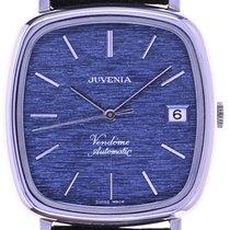 Juvenia Mans Wristwatch Vendome