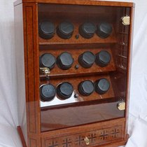 Miscellaneous Orbita Bergamo 12 watch winder