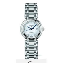 Longines Primaluna 26,5mm Mother Of Pearl Dial R