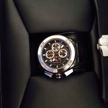 Cvstos Steel Automatic Geneve101ST pre-owned