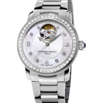 Frederique Constant Ladies FC-310HBAD2PD6B Heart Beat Watch