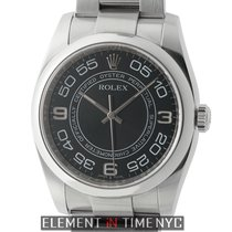 Rolex Oyster Perpetual 36 116000 pre-owned