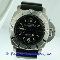 Panerai Special Editions PAM00194 occasion