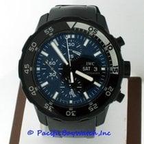 IWC Aquatimer Chronograph IW3767-05 usados