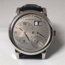 Herren armbanduhren lange