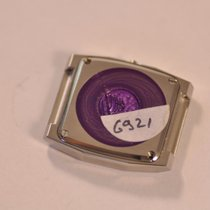 Omega Constellation Case Crystal  191.0051 391.0801 New Old...