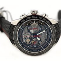 Graham Silverstone RS Skeleton Chronograph 2STAC1S.B01A
