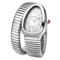 Bulgari Serpenti 101817 SP35C6SS.1T new