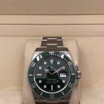 Rolex Submariner Date new 2017 Automatic Watch with original box and original papers 116610LV