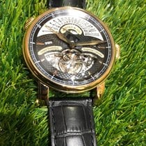 Arnold & Son Grand Complications Grand Tourbillon