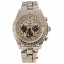 Breitling a4236235/g551-ss B-2 Chronograph Automatic in Steel...