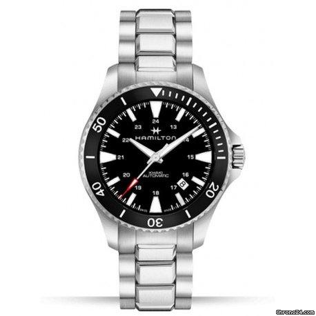 8c888f58dde Hamilton Khaki Navy Scuba - all prices for Hamilton Khaki Navy Scuba watches  on Chrono24