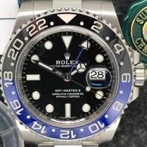 Rolex 116710BLNR Otel GMT-Master II