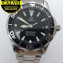 Omega Seamaster Midsize