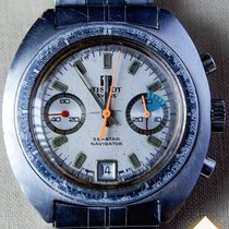 Tissot SEASTAR NAVIGATOR Chronograph Valjoux 7734 W Bracelet