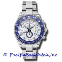 Rolex Steel 44mm Automatic 116680 new United States of America, California, Newport Beach