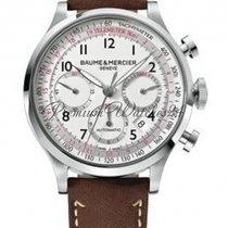 Baume & Mercier Capeland Chronograph MOA10000