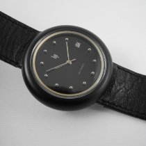 Lip Steel 39mm Automatic pre-owned