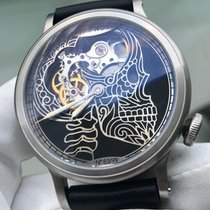 Itay Noy 44mm Manual winding pre-owned