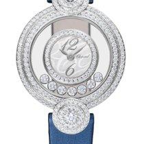 Chopard Happy Diamonds 209341-1001 new