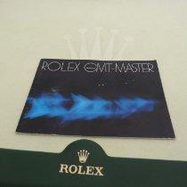 Rolex GMT-Master usados