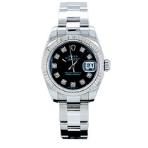 Rolex Lady-Datejust Silver 26mm Black No numerals United States of America, Arizona, Scottsdale