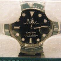 Rolex 116610LV Acciaio Submariner Date 40mm nuovo Italia, Roma