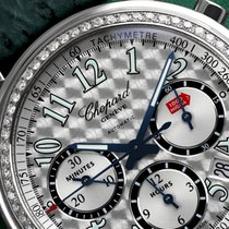 Chopard Mille Miglia 16/8331 Very good Steel 39mm Automatic