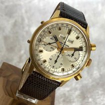 Wakmann Gold/Steel 37.5mm Manual winding pre-owned