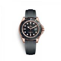 Rolex Yacht-Master 40 Rose gold 40mm Black United States of America, Florida, Miami