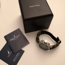 Nautica 44mm A29540 new