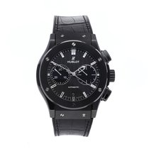 Hublot Classic Fusion Chronograph Ceramic 45mm Black No numerals United States of America, Pennsylvania, Bala Cynwyd