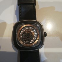 Sevenfriday P2-1 SF-P2/01-K0036 2015 pre-owned