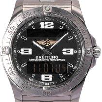 Breitling Aerospace Avantage Titanium 42mm
