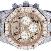 Audemars Piguet Royal Oak Chronograph 26320ST.OO.1220ST.02 pre-owned
