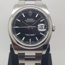Rolex Datejust 116200 2007 occasion