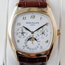 Patek Philippe Perpetual Calendar 5940J-001 New Yellow gold 37mm Automatic