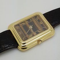 Piaget Yellow gold Quartz pre-owned