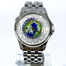 Patek Philippe World Time 5131/1P-001 nuevo