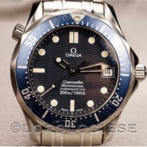 Omega 2551.80.00 - pre-owned