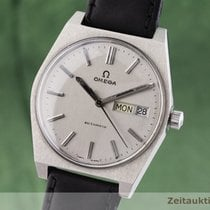 Omega 166.0120 1972 pre-owned
