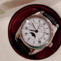 Patek Philippe Perpetual Calendar 2000 pre-owned