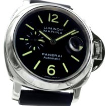 Panerai Luminor Marina Automatic PAM 00104 2009 occasion