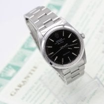 Rolex Air King Precision Otel 34mm Negru România, Bucharest