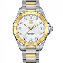 TAG Heuer Aquaracer Lady 32mm Quartz new Watch with original box and original papers 2021
