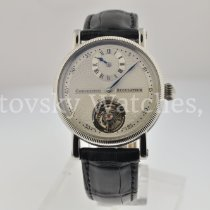 Chronoswiss Steel Manual winding pre-owned