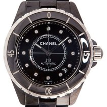 Chanel Ceramic 38mm Automatic H0685 pre-owned United States of America, Maryland, Rockville